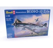 Revell - Bf-109 G-10 Erla