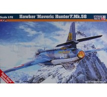 Mistercraft - Hawker Hunter F Mk 58