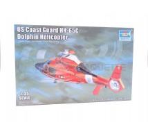Trumpeter - HH-65C US Coast Guard
