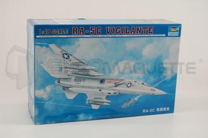 Trumpeter - RA-5C Vigilante