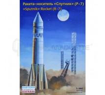 Eastern express - Sputnik R-7