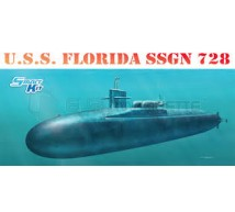 Dragon - USS Florida SSGN-728