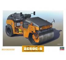 Hasegawa - Hitachi ZC50C-5