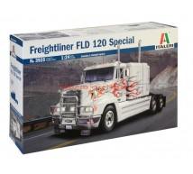 Italeri - Freightliner FLD120 Special