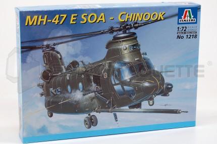 Italeri - MH-47E SOA