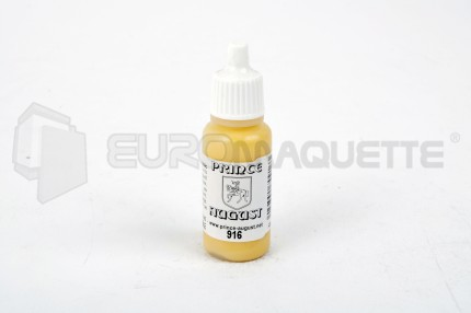 Prince August - Jaune sable 916 (pot 17ml)