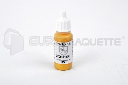 Prince August – Or 996 (pot 17ml)