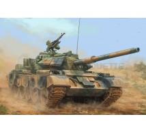 Hobby boss - PLA 59-D tank