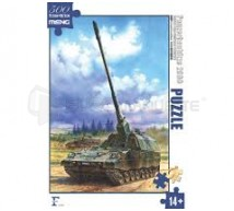 Meng - Pz 2000 Puzzle 500 pcs