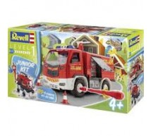 Revell - Junior Kit camion de pompier