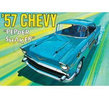 Amt - Chevy 57 Pepper Shaker