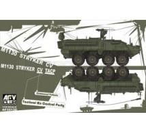 Afv Club - M1130 Stryker