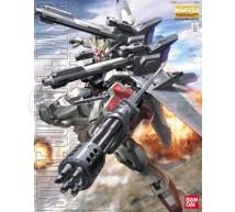 Bandai - MG Strike Gundam & IWSP (0146728)