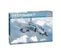 Italeri - F-4E/F Phantom II