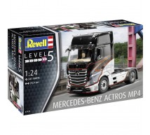 Revell - Mercedes Actros MP4