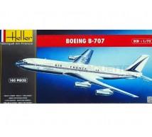 Heller - Boeing 707 Air France
