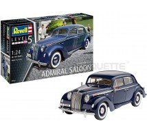 Revell - Opel Admiral saloon