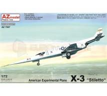 Az model - X-3 Stiletto