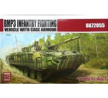 Model collect - BMP-3 & cage armor