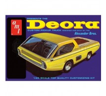 Amt - Dodge Deora Pick Up