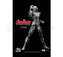 Dragon - Ultron (AoU)