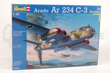 Revell - Arado Ar.234C-3