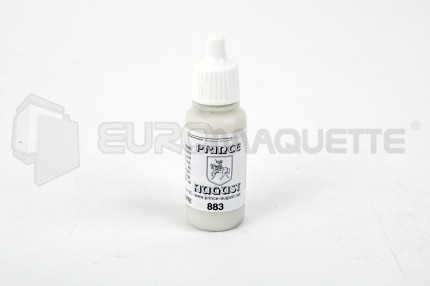 Prince August - Gris argenté 883 (pot 17ml)
