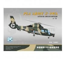 Dream model - PLA Z-9WA