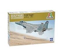 Italeri - F-15C Gulf War Aces