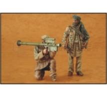 Cmk - Combattants Afghan