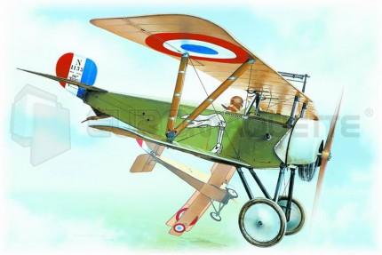 Eduard - Nieuport 11