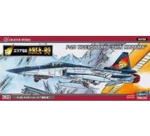 Hasegawa - F-20 Shin Kazama CW