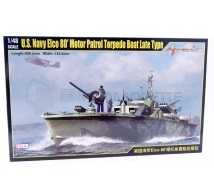 Merit - PT Boat Elco 80
