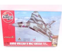 Airfix - Avro Vulcan B Mk2 coffret