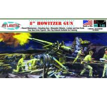 Atlantis - US 8inch Howitzer