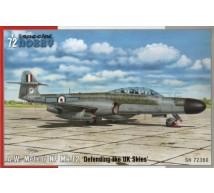 Special hobby - Meteor NF Mk 12 RAF