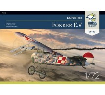 Arma hobby - Fokker E V (Expert set)