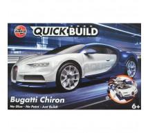 Airfix - Bugatti Chiron (Lego)