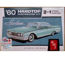 Amt - Ford Starliner 1960