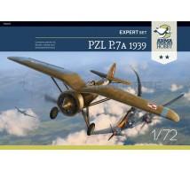 Arma hobby - PZL P7a 1939 (Expert set)