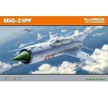 Eduard - Mig-21 PF (Profipack)