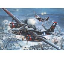 Hobby boss - A-26C Invader