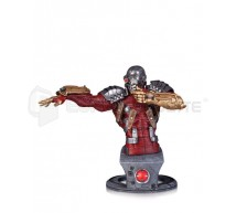 DC collectible - Deadshot Bust