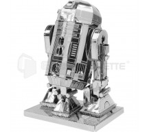 Metal earth - R2D2 25cm (Kit Grand modele)