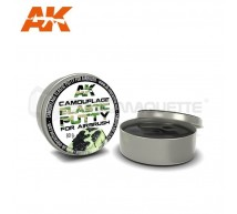 Ak interactive - Masking putty 80grs