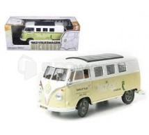 Greenlight - VW Combi T1 Space age