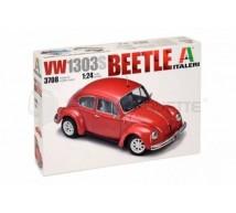 Italeri - VW Beetle 1303S