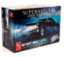Amt - Impala 67 Sport Sedan Supernatural