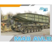 Dragon - M48 AVLB