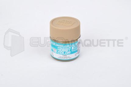 Gunze Sangyo - Jaune Brun H27 (pot 10ml)